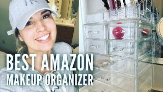 Best Amazon Makeup Organizer 2020 (Affordable)