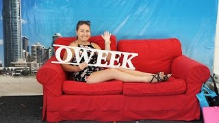 Orientation Week at Griffith University
