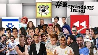 Download Youtube: Rewind 2015 Israel