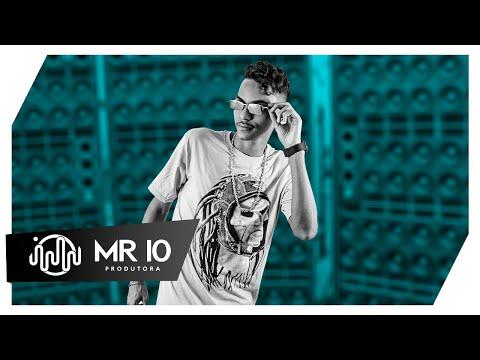 MC Xavier do CDR - Balançando no Baile do Helipa ( Mano DJ )