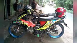 Video Modifikasi Honda Absolut Revo ฟรวดโอออนไลน ดทว