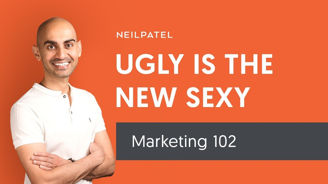 Tumbleweed Marketing: Ugly Is the New Sexy
