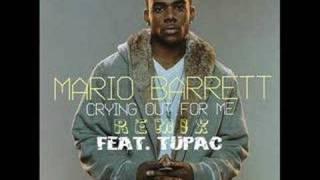 Crying Out For Me Remix - Mario Feat. 2Pac