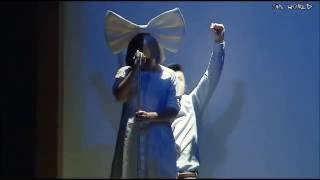 Sia - LIVE at ALL ACCESS 2016