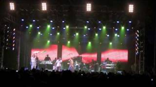 Damian Marley & Nas - Leaders [Live in Munich, Germany 7/14/2010]