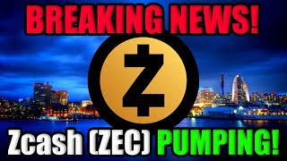 BREAKING: Zcash (ZEC) Added to Coinbase Pro! BUT w/ RESTRICTIONS! [Crypotcurrency Announcement]