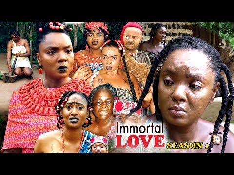 Download Immortal Love Season 1 - (New Movie) 2018 Latest Nigerian Nollywood Movie Full HD | 1080p