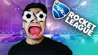 They Call Me Cristiano ROInaldo | Rocket League