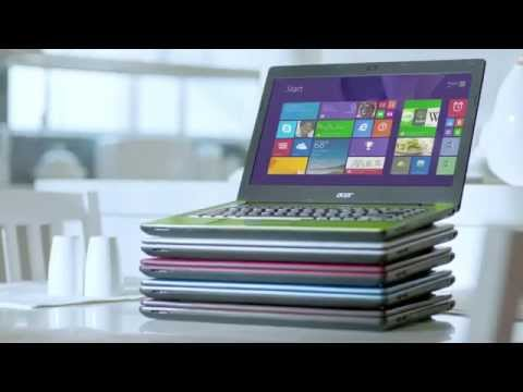 Laptop Acer Aspire E5 - 511