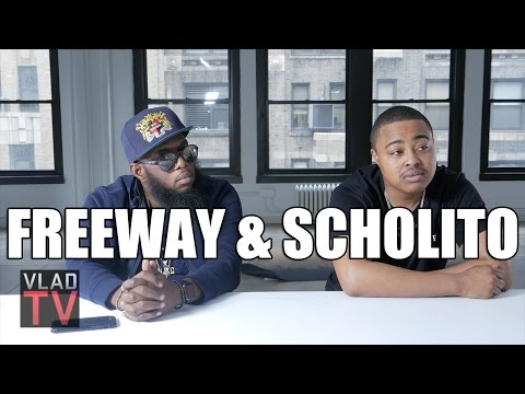 Freeway on Meeting Nas After Dissing Him During Jay Z Beef