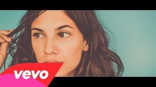 Anna F. -- DNA (Paul Richard Remix) | HD Video