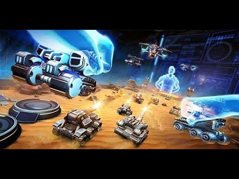League of War: VR Arena Launch Trailer PEGI thumbnail