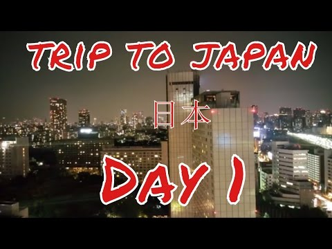 Japan Hotel Room Review, NEx Train, Qatar Airways Flight