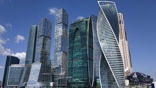Смотровая площадка Moscow City Panorama 360