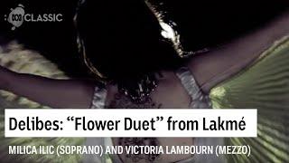 Flower Duet from Lakme - Jahna