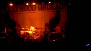 "Hollywood Undead Live 7/11/09 Pt. 5 ""This Love, This Hate"""