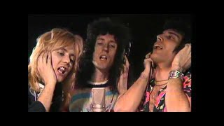 Queen   Somebody To Love (Official Video)