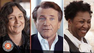 Small Business Revolution Documentary | The Entrepreneurial Spirit of America