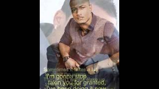 JLS apology song Lyrics