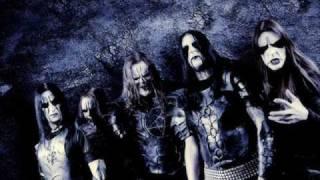 Dark Funeral - Open The Gates Lyrics!!