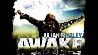 Julian Marley-Rosehall