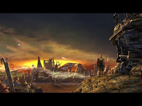 SE公開了一段《最終幻想 10 高清版》的開場部分來紀念《最終幻想 10》在PS2平台發售20週年