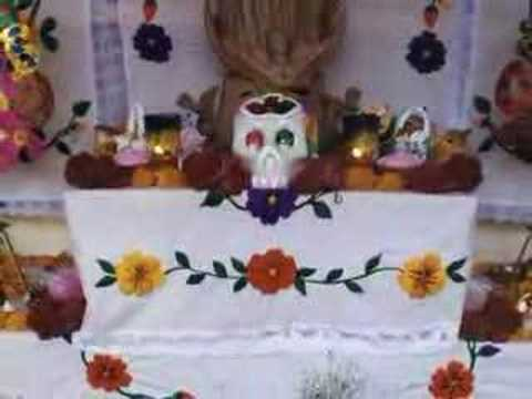Dia de los muertos ESP