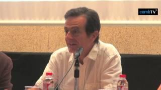 preview picture of video '02 #puigcerda13 Relació metge pacient - Benvinguda i presentació'