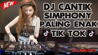 Gambar cover DJ SIMPHONY AISYAH AKIMILAKU SPESIAL TIK TOK 2018  PALING ENAK SEDUNIA BIKIN GOYANG 2 JARI
