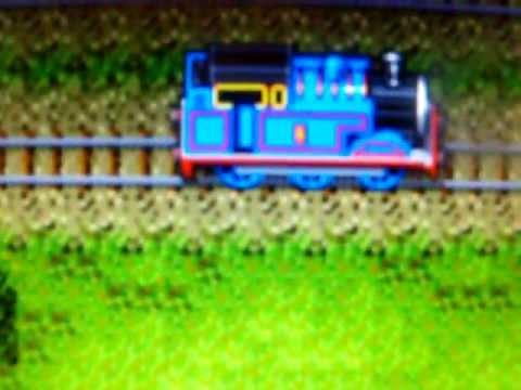 Thomas the Tank Engine & Friends PC