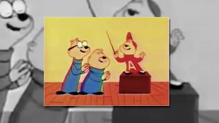 Sing Again with the Chipmunks (Alvin Show 60's) Legendary Slide Show Mix!
