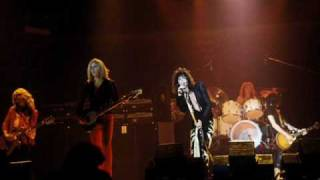 Aerosmith Kiss Your Past Goodbye Live '98