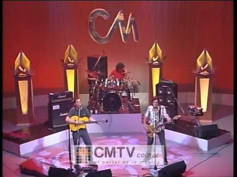Abejorros video Rey en soledad - CM Vivo 1997