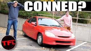 We Got Absolutely SCREWED Buying This Car: Here's The Ugly Story!