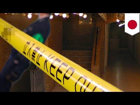 舞鶴事件で無罪の男 殺人未遂