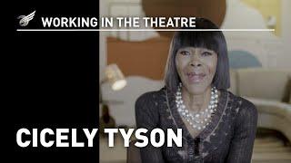 Black History Cicely Tyson