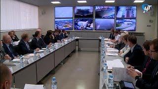 На «Акроне» прошло совещание по разработке стратегии развития производства редкоземельных элементов