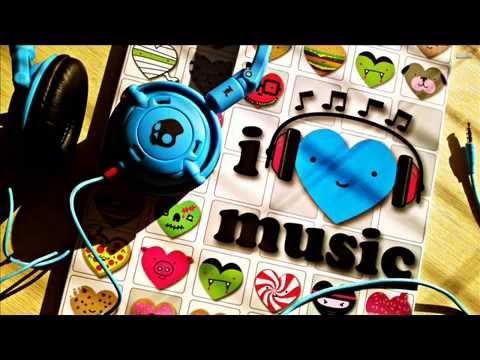 MDMA Music Mix 2015
