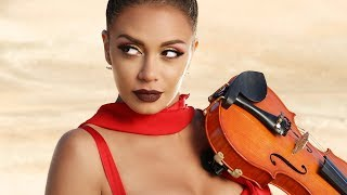 Hanine the violinist ft. Nour - Msadaa Halak (2018)/مصدق حالك