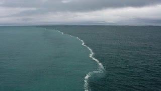 Слияние двух морей — Скаген