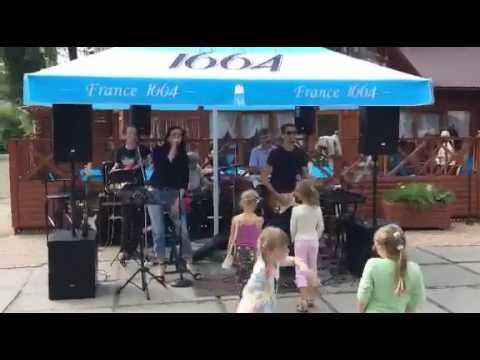 """Кавер гурт""""Стрийський парк"""", відео 5"""