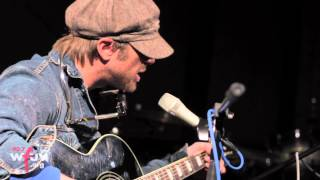 "Todd Snider - ""Precious Little Miracles"" (Live at WFUV)"