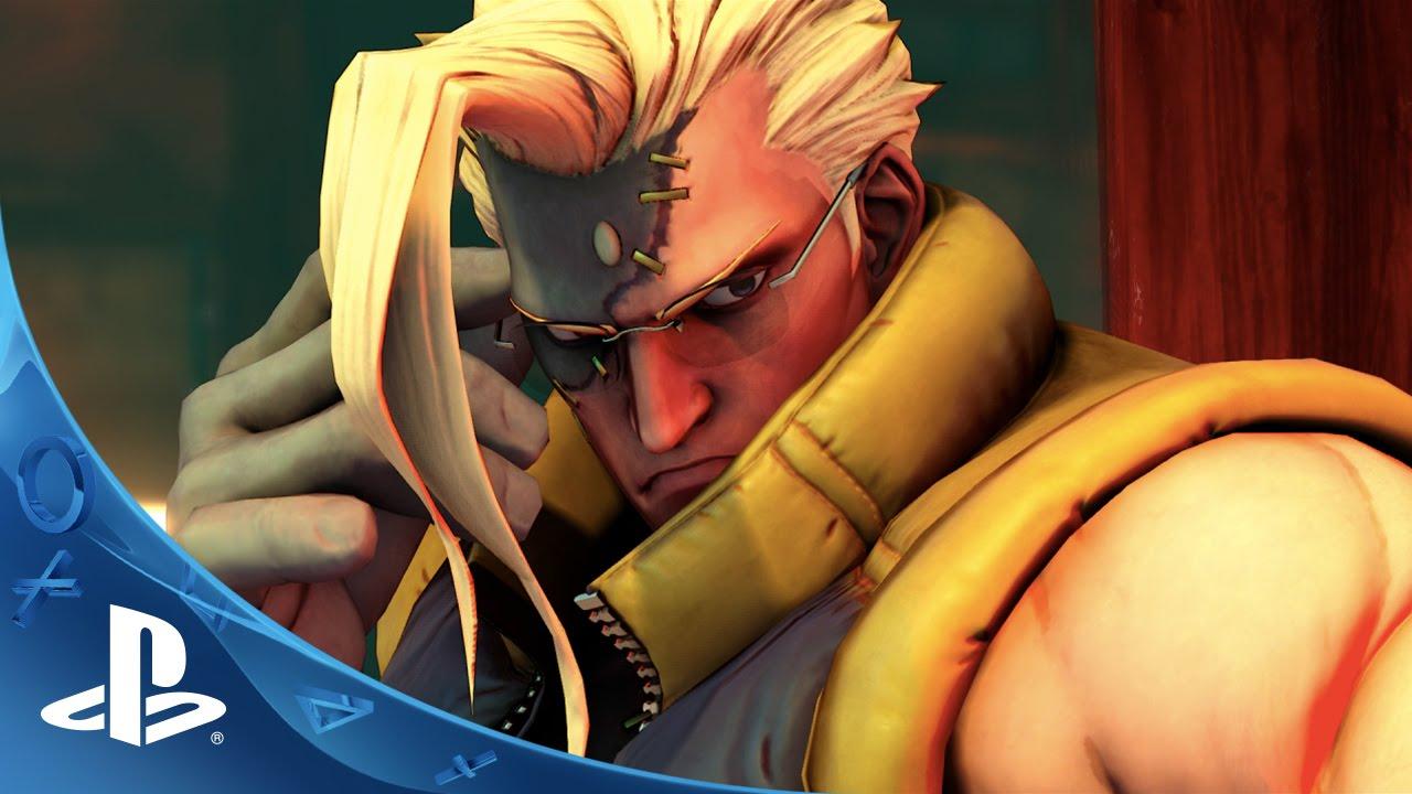 Street Fighter V: Nash Returns, Online Beta Plans