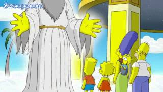 The Simpsons Game All Cutscenes Part 4 Of 4
