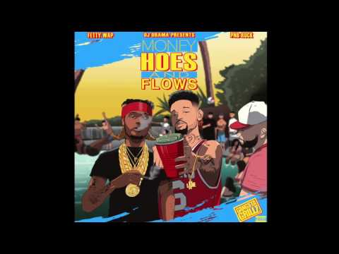 Hood Rich (Audio)