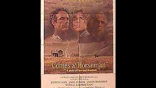 Comes A HorseMan (1978) Westerns