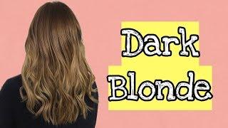 Dark Blonde, El Nuevo Rubio Para Pieles Morenas