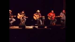 Mark Chesnutt - I just wanted you to know.