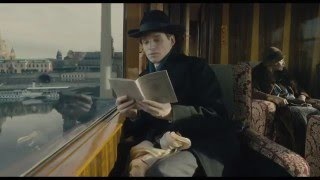 Trailer of The Danish girl (2015)
