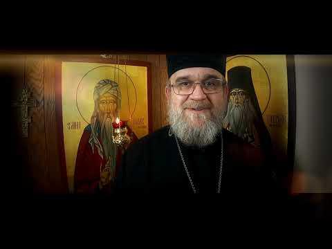 OTCOVIA PÚŠTE (5) - Sv. Izák Sýrsky